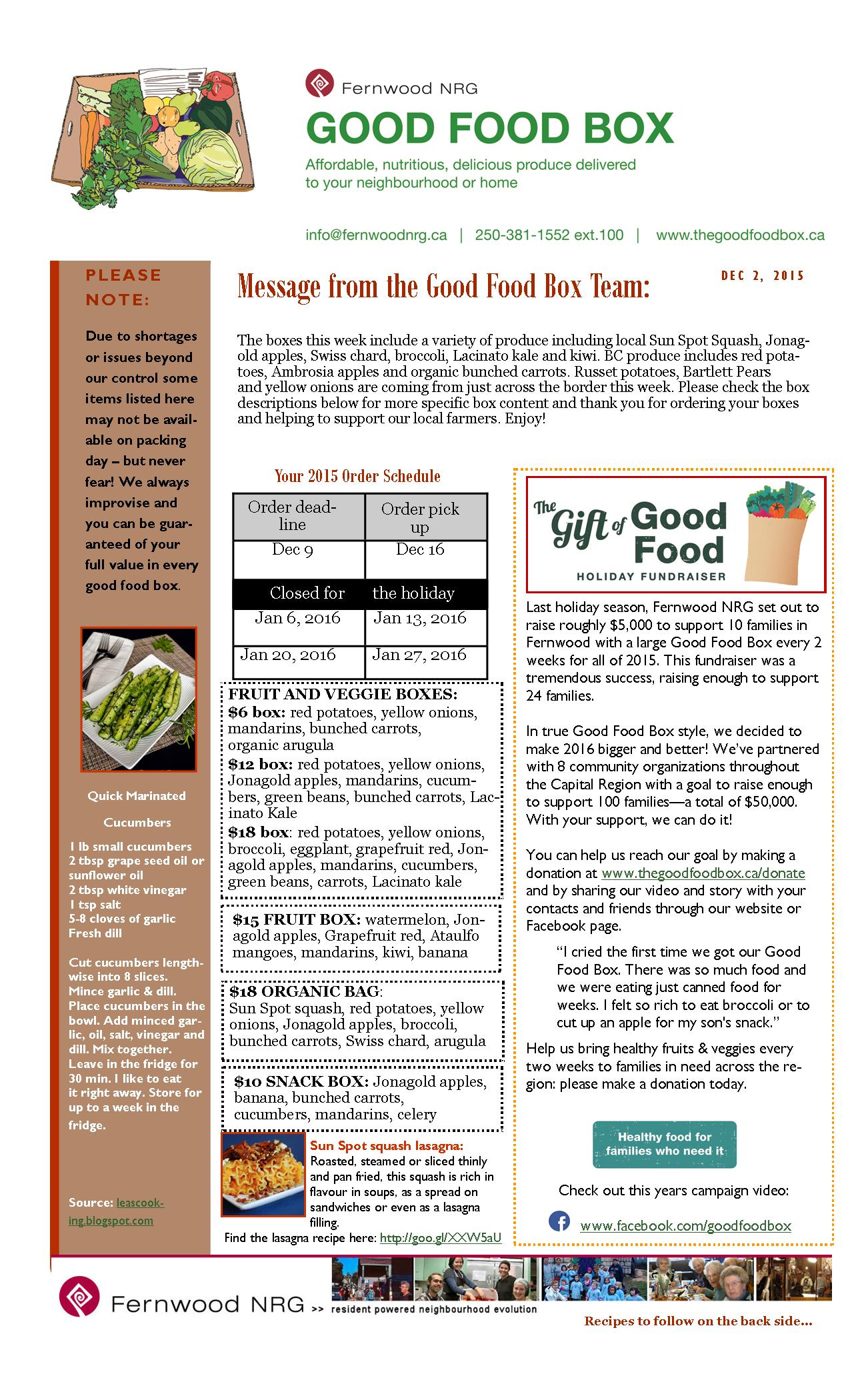 2015 Dec 2 GFB Newsletter.pub pg 1