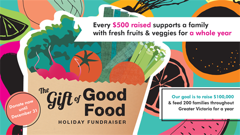 The Gift of Good Food 2019
