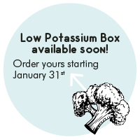 Low-Potassium Box